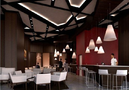 Holiday Inn Express Istanbul - Ora Restaurant