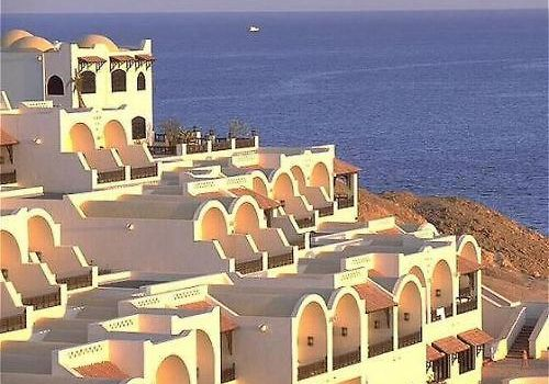 Sofitel Sharm El-Sheikh Exterior Photo album