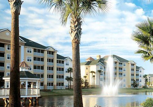 Sheraton Vistana Resort - Lake Buena Vista Exterior