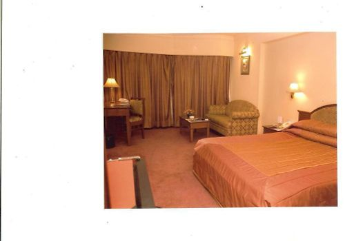 Sayaji Indore Room