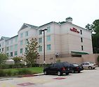 Hilton Garden Inn Houston Woodl photo