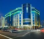Фото Holiday Inn Al Barsha